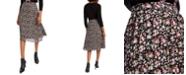 Maison Jules Midi Skirt, Created for Macy's