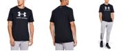 Under Armour Men's Sportstyle Logo T-Shirt