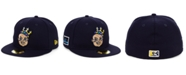 New Era New Orleans Baby Cakes Call Up 2.0 59FIFTY-FITTED Cap