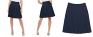 Tommy Hilfiger Pleated Skirt
