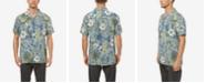 O'Neill Men's Split Short Sleeve Shirt