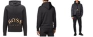 Hugo Boss BOSS Men's Sly Hooded Sweatshirt