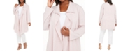 Anne Klein Plus Size Asymmetrical Jacket