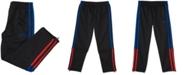 adidas Toddler Boys Climalite® Three-Stripe Training Pants