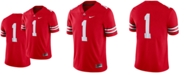 Nike Men's Ohio State Buckeyes Football Replica Game Jersey