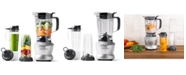 Magic Bullet NutriBullet® 1200W Blender Combo with Single Serve Cups, Created for Macy's