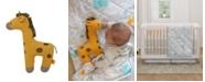 Lolli Living Giraffe Knitted Plush Toy