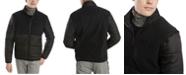 Tommy Hilfiger Men's Ski Patrol Elevation Convertible Jacket-Vest