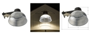 Macy's Honeywell 2000 Lumen LED Barn Light with Dusk to Dawn Sensor
