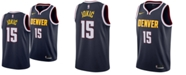 Nike Men's Nikola Jokic Denver Nuggets Icon Swingman Jersey