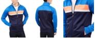 Club Room Men's Chevron Track Jacket, Created For Macy's
