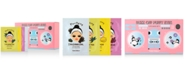 TONYMOLY 4-Pc. Buzz Off Puffy Eyes Eye Mask Set