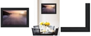 """Trendy Decor 4U The Future by Moises Levy, Ready to hang Framed Print, Black Frame, 21"""" x 15"""""""