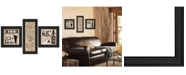 """Trendy Decor 4U Beer Time Collection By Deb Strain, Printed Wall Art, Ready to hang, Black Frame, 39"""" x 18"""""""