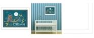 "Trendy Decor 4U Sweet Dreams By Tonya Crawford, Printed Wall Art, Ready to hang, White Frame, 14"" x 18"""