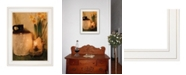 Trendy Decor 4U Trendy Decor 4U Daffodils by Candlelight by Anthony Smith, Ready to hang Framed Print Collection