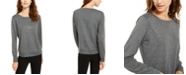 INC International Concepts INC Studded Sweatshirt, Created For Macy's
