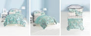 Dream Factory Llamas 7-Piece Full Bedding Set