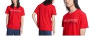 Tommy Hilfiger Men's Reynolds Logo T-Shirt