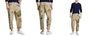 Polo Ralph Lauren Men's Baggy Fit Graphic Chino