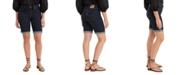 Levi's Bermuda Denim Shorts