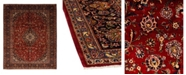 """Timeless Rug Designs CLOSEOUT! One of a Kind OOAK1557 Red 9' x 13'5"""" Area Rug"""