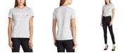 Lauren Ralph Lauren Printed Short-Sleeve Top