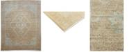 "Timeless Rug Designs CLOSEOUT! One of a Kind OOAK3893 Hazelnut 7'10"" x 9'8"" Area Rug"