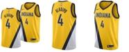 Nike Men's Victor Oladipo Indiana Pacers Statement Swingman Jersey