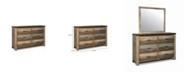 Coaster Home Furnishings Sembene 6-Drawer Dresser