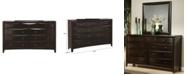 Coaster Home Furnishings Phoenix 9-Drawer Dresser