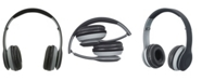 iLive Wireless Headphones, IAHB38