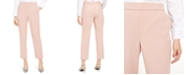 Alfani Petite Slim Fit Pants, Created for Macy's