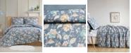 Cottage Classics Florence 3-Piece Full/Queen Comforter Set