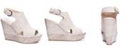 Chinese Laundry Isley Platform Wedge Sandals