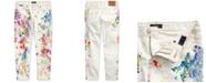 Polo Ralph Lauren Big Girls Astor Slim Boyfriend Jeans