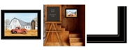 Trendy Decor 4U Trendy Decor 4U Pumpkin Harvest by Billy Jacobs, Ready to hang Framed Print Collection