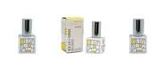 Kelly + Jones Blends Citrus Perfume Oil Roll-On, 0.2 fl oz