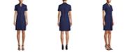 Anne Klein Pocket Shirt Dress