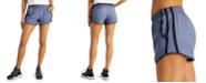 Calvin Klein Logo Running Shorts