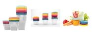 Babymoov Babybowls Multi Colored 12-Pc. Set