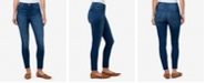 Chaps Women's High Rise Skinny Jeans