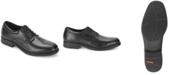 Rockport Men's Essential Details Waterproof Apron Toe Oxford