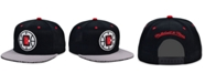 Mitchell & Ness Los Angeles Clippers The Three Collection Cap