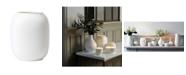 Wedgwood White Folia Lithophane