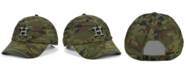 '47 Brand Houston Astros Regiment CLEAN UP Cap