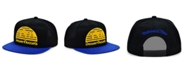 Mitchell & Ness Denver Nuggets HWC 2 Team Reflective Snapback Cap