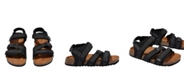 COTTON ON Men's Azuma Sandal
