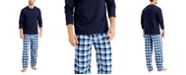 Club Room Men's Pajama Set, Created for Macy's