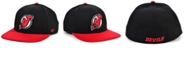 '47 Brand New Jersey Devils Pro Fitted Cap